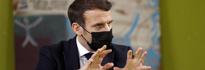Covid in Francia, tampone obbligatorio per chi arriva dall'estero
