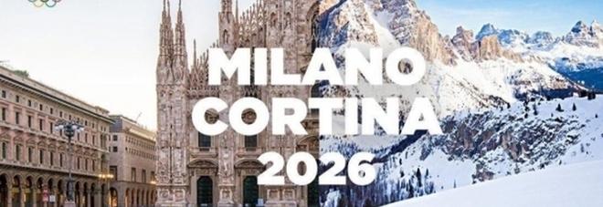 Milano-Cortina 2026, martedì verrà svelato il logo. Presente anche il sottosegretario allo sport Valentina Vezzali