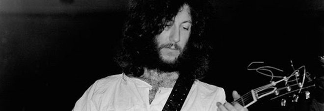 Morto Peter Green dei Fleetwood Mac: aveva 73 anni