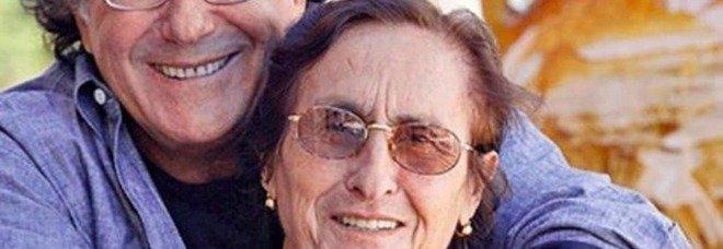 Morta la mamma di Albano: Jolanda si spegne all'età di 96 anni