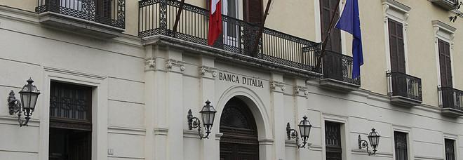 Caserta, chiude la sede Banca d'Italia a piazza Vanvitelli ...