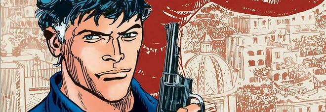 «Mister No. Morte a Capri», lo storico fumetto torna in libreria e fumetteria
