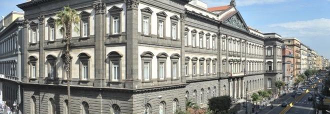 28ca61d1a9 Residenze per studenti fuorisede A Napoli c'è posto solo per il 2,7 ...