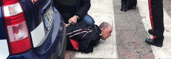 Carabiniere ucciso, il killer minacciò di morte i militari dell'Arma dopo una perquisizione