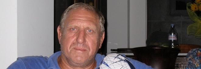 Morto Pierluigi Camiscioni, azzurro del rugby e controfigura di Bud Spencer: aveva 67 anni