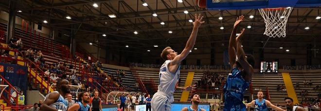 Gevi Napoli in Supercoppa a Brescia e si attendono notizie da Andrews