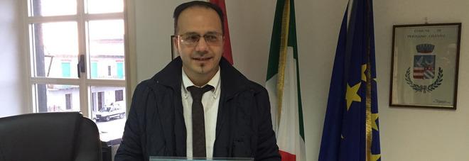 Risultati immagini per SINDACO CANTALUPO DI PRIGNANO CILENTO