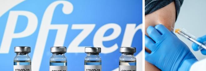 Vaccino Covid, la Pfizer ha chiesto l'autorizzazione per metterlo sul mercato