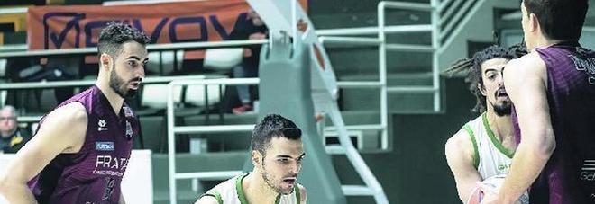 La Scandone Avellino perde anche a porte chiuse contro Nardò