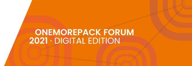 One More Pack, il primo forum sul packaging il prossimo 10 giugno