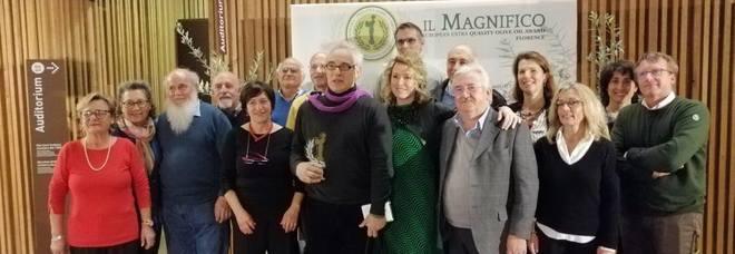 L'Oro di Capri si aggiudica il Premio «Il Magnifico - Save the Landscape»