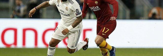 Real, Marcelo chiamato alle elezioni A rischio il ritorno col Chelsea