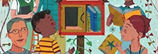 Il piacere di leggere e le nuove frontiere della Fiera internazionale del libro per ragazzi di Bologna: l'anteprima