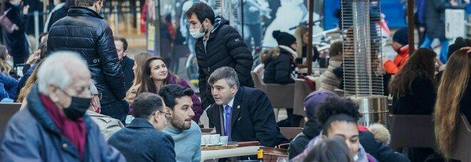 Covid, frena il contagio in Italia: ma in Spagna e Portogallo è già terza ondata
