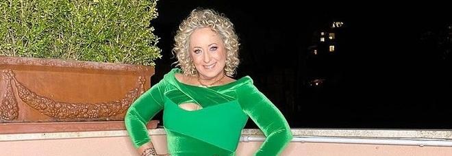 Ballando con le stelle, la finale: Carolyn Smith festeggia i suoi 60 anni diventando ballerina per una notte