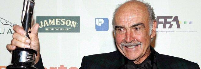 Sean Connery morto a 90 anni: l'attore scozzese fu leggendario James Bond. I produttori: «Sconvolti»