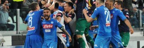 Evade dai domiciliari per vedere Juve-Napoli al pub: arrestato