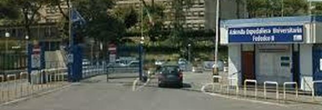 Napolil, sorvegliato speciale sul bus navetta del Policlinico federiciano: arrestato
