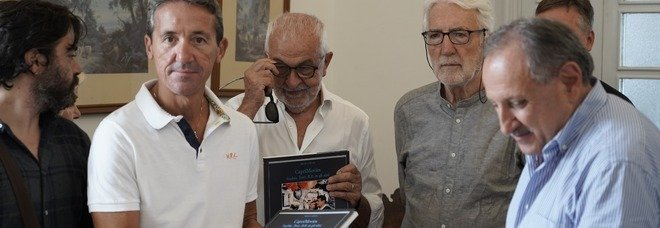 Conclusa la seconda edizione del Capri Movie International Film Festival