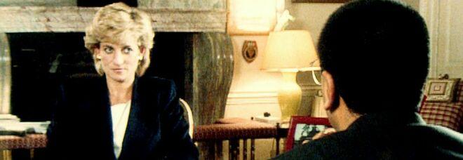 Lady Diana, l'intervista della Bbc nel 1995 fu ottenuta con l'inganno ma ma Scotland Yard non aprirà un'inchiesta penale