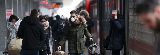 Coronavirus, dal 4 maggio scatta il nuovo esodo Milano-Napoli: treni e aerei già pieni