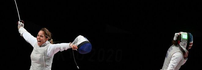 Diretta Bronzo per il doppio azzurro pesi leggeri. Pallavolo, Italia avanti 2-0 contro l'Argentina. Nel nuoto attesa per Paltrinieri e Miressi
