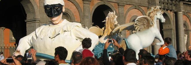 Carnevale a Napoli, iniziative divertenti e culturali per tutta la famiglia