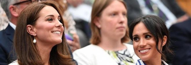 Meghan Markle e il regalo di compleanno per Kate: «La duchessa di Cambridge è rimasta a bocca aperta»