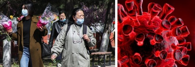 Cina segnalato il numero più alto di casi dal 31 gennaio: intera città in quarentena e test di massa