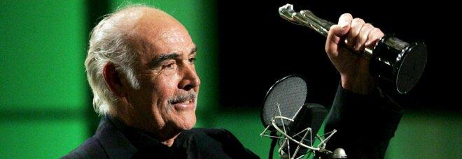 Sean Connery morto, non solo 007: i mille talenti di un attore dal tocco magico
