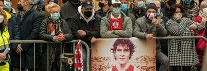 Paolo Rossi senza pace: i suoi cimeli rubati dallo stadio del Vicenza