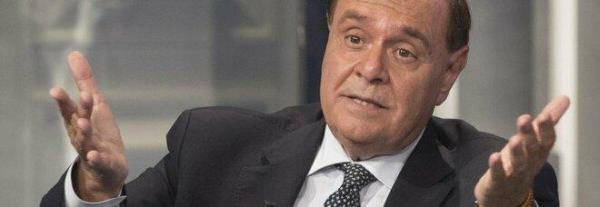 Crisi governo, Mastella: «Mia moglie incerta sulla relazione di Bonafede»