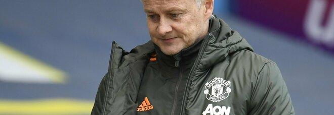Man Utd, Solskjaer chiede scusa: «La Roma è una grande squadra»