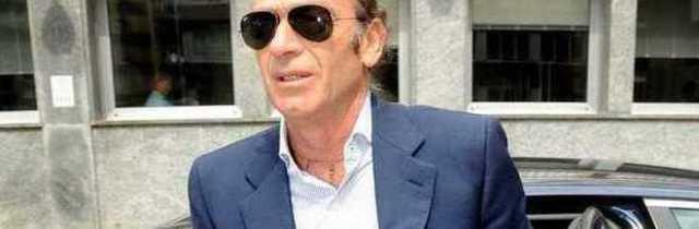 Due calciatori del Brescia  si schiantano, Cellino li multa