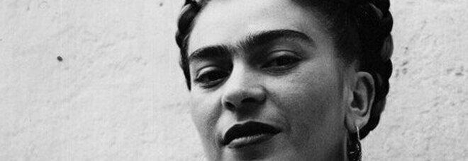 «Frida Kahlo e mio padre Leo Matiz, amore senza sesso»