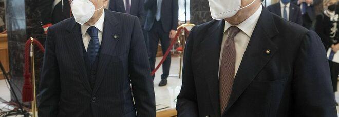 Il 2 marzo l'incontro tra Draghi, Mattarella e la delegazione vaticana guidata dal cardinale Parolin