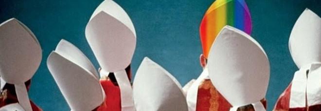 Lobby gay in Vaticano, il libro choc: «Otto preti su 10 sono omosessuali»