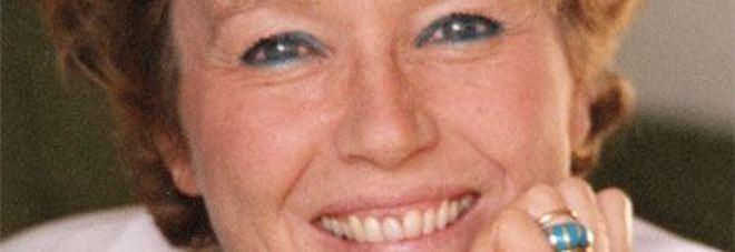 Dacia Maraini nel Cilento. Ritira il premio Rugarli