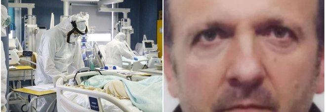 Pavia, No vax muore di Covid: aveva cercato di curarsi a casa da solo