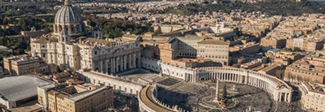Vaticano, crollo turisti per il Covidd: cassa integrazione per 90 lavoratori esterni dei Musei
