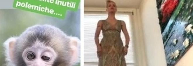 Michelle Hunziker toglie da Instagram il video con la servitù: «Ipocrisia senza confini»