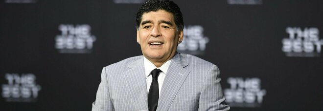 Maradona è morto dopo un'operazione al cervello, fisico indebolito dalla depressione