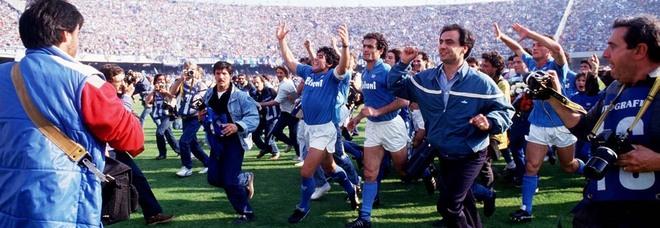 Bruscolotti e lo stadio Maradona: «Inaugurazione sì ma col pubblico»