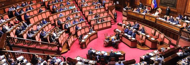 Commissione Giustizia Senato Calendario.Legittima Difesa Ddl Al Senato Martedi 23 Il Mattino
