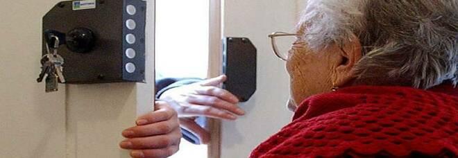Truffa agli anziani a Benevento: fermati due napoletani, uno è minorenne