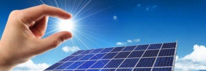 Freenergy, le celle del fotovoltaico