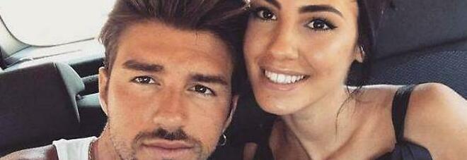 Andrea Damante e Giulia De Lellis (Instagram)