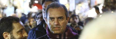 Terrorismo a Napoli, de Magistris: «Nessun segnale, piani non mutano»