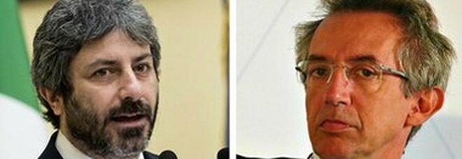 Liti e nessun salva-Napoli, i dubbi di Fico e Manfredi
