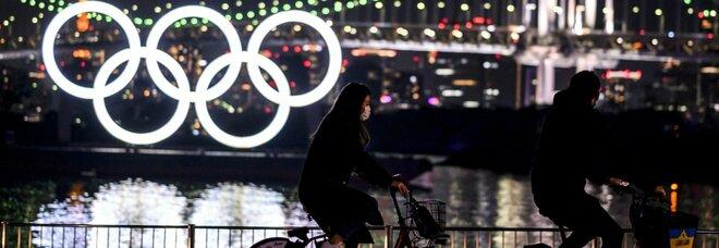 Bach: «I Giochi di Tokyo saranno la luce in fondo al tunnel»